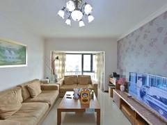 中海康城国际 大三房   业主自住  看房方便二手房效果图