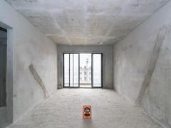 海惠花园 毛胚3房诚心出售,高楼层看房方便二手房效果图