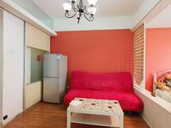 新一代国际公寓 尊享好生活新一代优质1房 精品装修拎包入住