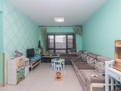 中海塞纳时光 精装两房  看房方便二手房效果图