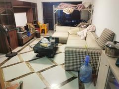 中海康城国际 亲身体验  小区安静舒适   租金也公道租房效果图