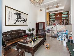 瀚海东岸 5室2厅1厨2卫 159.45m² 精致装修 复式