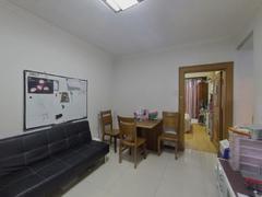世纪坊 2室1厅60.9m²满五年二手房效果图