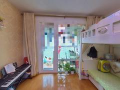 朗诗国际 2室2厅87m²满五年二手房效果图