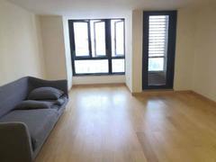 前海枫叶大厦 3室2厅62m²整租租房效果图