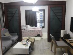 彩福大厦 精装一房一厅,红本过五年,无个税,价格可商量二手房效果图