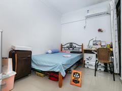 旭飞花园 1室0厅1厨1卫 21.04m² 整租租房效果图