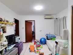 侨城馨苑 2室2厅1厨1卫79.08m²满五