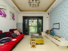 德丰五月花 3室2厅88.85m²整租租房效果图
