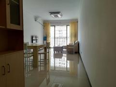 龙光城南区四期 3室2厅89.15m²整租租房效果图