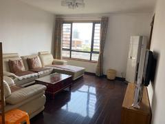 白金海岸 3室2厅140m²整租租房效果图