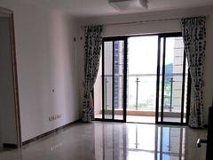 颐安都会中央2期  3室2厅88m²整租租房效果图