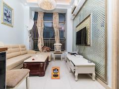 金色都汇 尊贵社区 大三房 动静分离 精装修拎包入住租房效果图