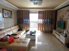 秋谷康城 4室2厅1厨2卫 129.84m² 整租租房效果图