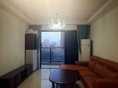 坤祥花语馨 4室2厅117m²精装修二手房效果图