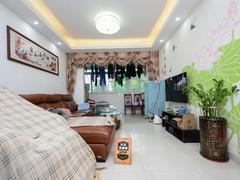 半岛苑 3室2厅1厨1卫 82.82m² 普通装修二手房效果图