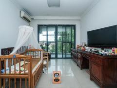 雅居乐花园 稀有户型 通风无遮挡 保养新静 诚心出售二手房效果图