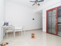 颐安都会中央2期  4室1厅76.97m²整租租房效果图