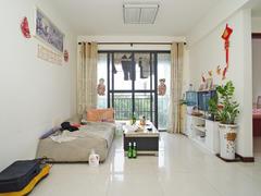 七星奥林园 2室2厅1厨1卫 70.24m² 整租租房效果图