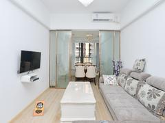 宏发嘉域 2室1厅69.19m²整租租房效果图