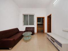 会龙里 2室2厅1厨2卫 64.0m² 整租出租房效果图