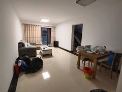 万威美地 4室2厅160m²整租租房效果图