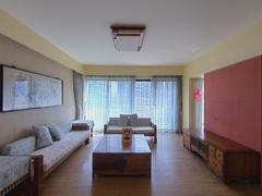 中信红树湾 中高层,客厅出阳台,东南朝向,看房方便!二手房效果图