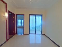 恒大海泉湾花园 2室2厅1厨1卫 81.98m² 精致装修二手房效果图