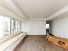 铁建万科江湾城 3室2厅1厨2卫 115.0m² 整租租房效果图
