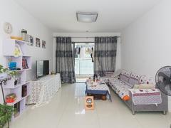 合正汇一城 3室2厅85.63m²整租租房效果图