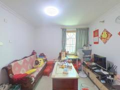帝景峰 标准三房 装修保养好 业主自住 满五 税少二手房效果图