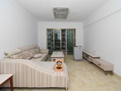 合和人家 2室2厅1厨1卫 77.3m² 精致装修二手房效果图