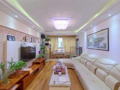 东港二村 3室2厅1厨2卫 119.0m² 满五二手房效果图